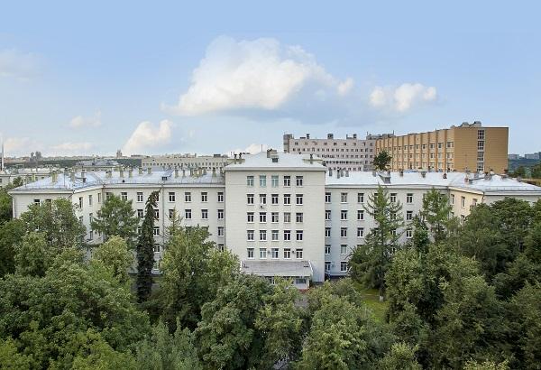 ГКБ № 67 им. Л.А. Ворохобова